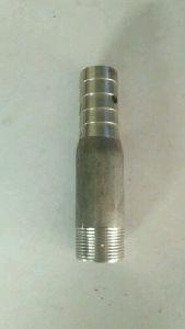 Stainless Steel Pipe Nipples