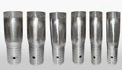 Stainless Steel Reduce Nipples
