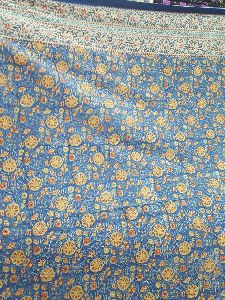 2024 Blue Pottery Bedspread