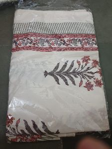 3017 White Bedspreads