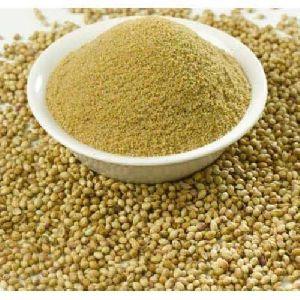 Brown Coriander Powder