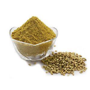 Organic Coriander Powder