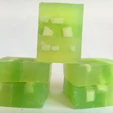 Aloe Vera Gel Soap