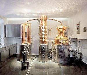 Distilleries Enzyme