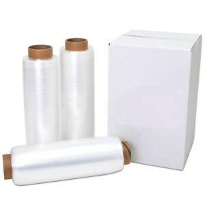 Stretch Film Suppliers, Manufacturers & Exporters UAE