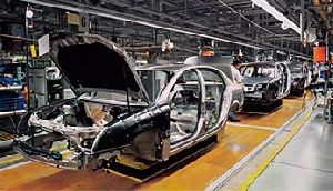 manufacturing automation services