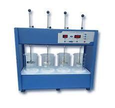 Jar Test Apparatus