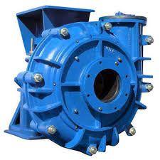 Centrifugal Slurry Pump