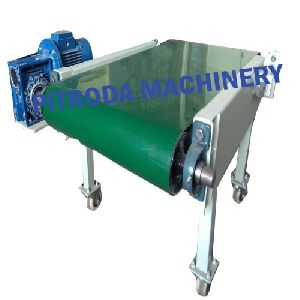 Portable Conveyors - Manufacturers, Suppliers & Exporters in India