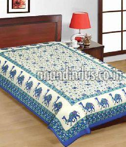 Jaipuri Single Bedsheet