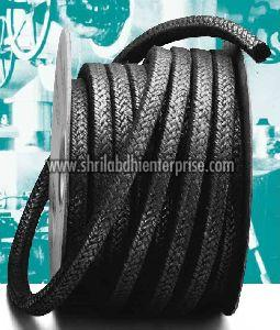 Carbon Gland Packing Rope