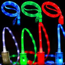 Data Cable With Light Up