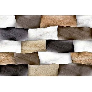 3D Elevation Wall Tiles