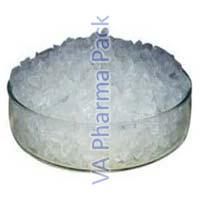 White Silica Gel Crystal