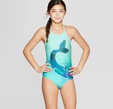 Kids Swimming Suit