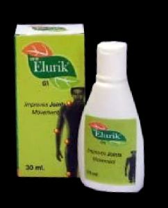 Elurik Oil
