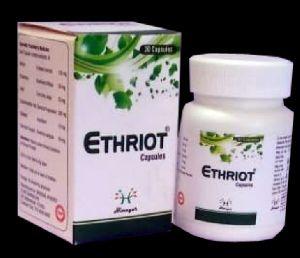 Ethriot Capsules
