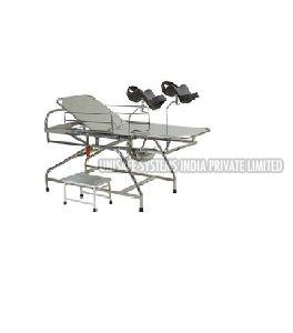 Stainless Steel Telescopic Operation Table