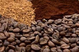 Instant Spray Dried Coffee