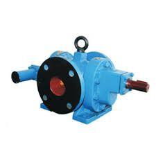 Multi Purpose Rotary Gear Pump