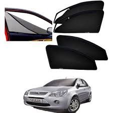 Car Magnetic Curtains