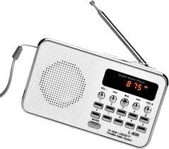 Fm Radio.