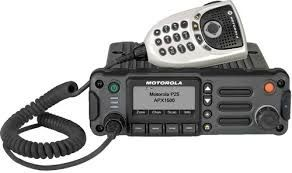 Base Station Radio