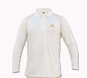 Full Sleeves Cricket T-shirt