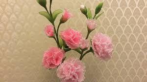Stocking Flowers