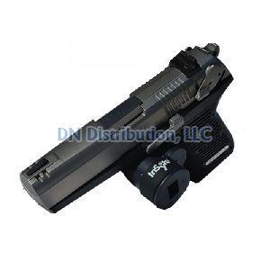 Gun Trigger Block Dual Alarm