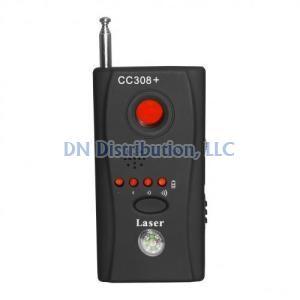 Full Range Camera Detector