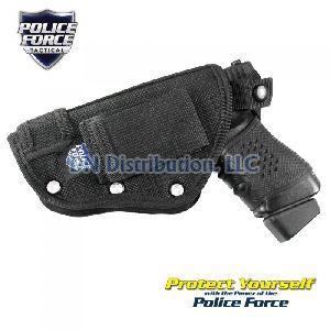 Police Force Gun Holster