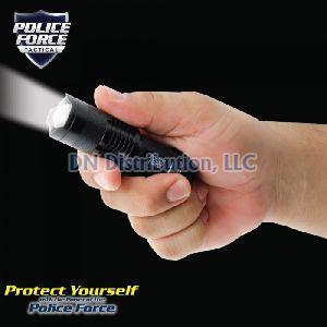 Police Force Mini Tactical Q5 LED Flashlight