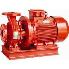 Fire Electric Pump