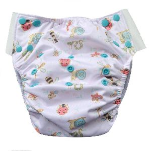 Kids Diaper Pants