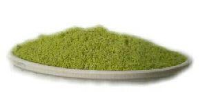 Freeze Dried Green Peas Powder