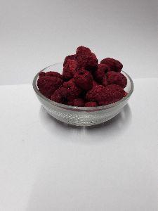 Freeze Dried Raspberry