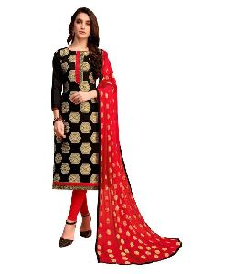 33285d4ec8 Silk Dress Materials - Manufacturers, Suppliers & Exporters in India