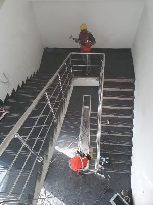 Stainless Steel Railing 06