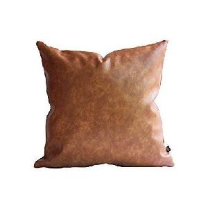 Leather Bed Cushion