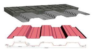 Deck Profile Sheet