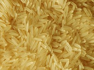 Sharbati Golden Sella Non Basmati Rice