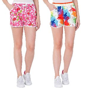Ladies Shorts