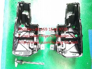 Auto Parts Injection Mold