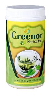 Greenor Herbal Tea