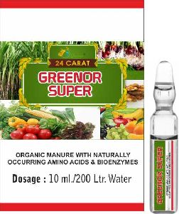 Greenor Super Organic Manure