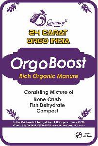 Orgo Boost Organic Manure