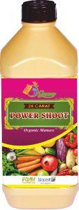 Power Shoot Organic Manure