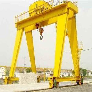 Gantry Crane Rental Services
