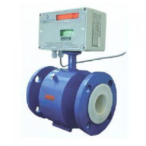 FT 01 Integral Type Electromagnetic Flow Meter